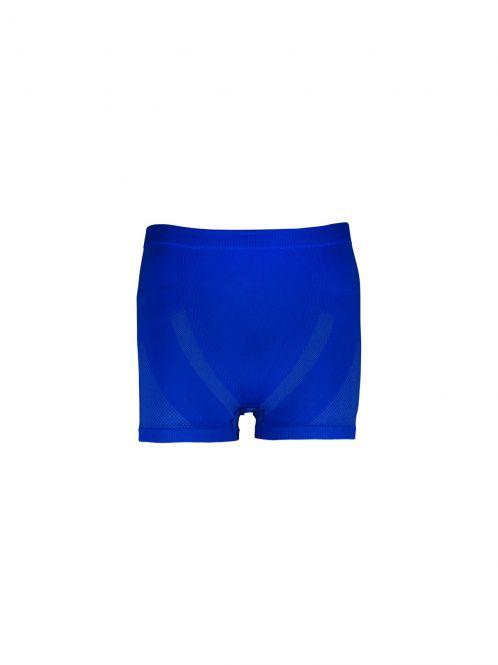 Laufoutlet - ARIDUS Funktionswäsche - Atmungsaktive Drei-Zonen-Funktionsboxer - carbon blue