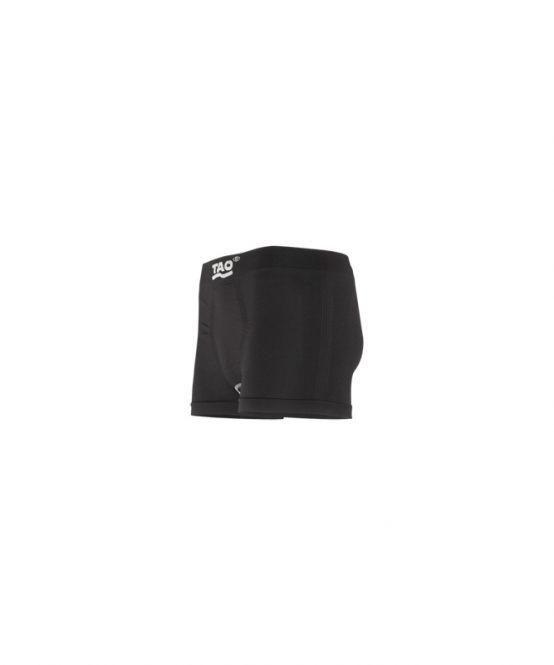 Laufoutlet - BOXER Funktionsunterwäsche - Nahtlose und geruchsneutralisiernde Funktionsboxer - black