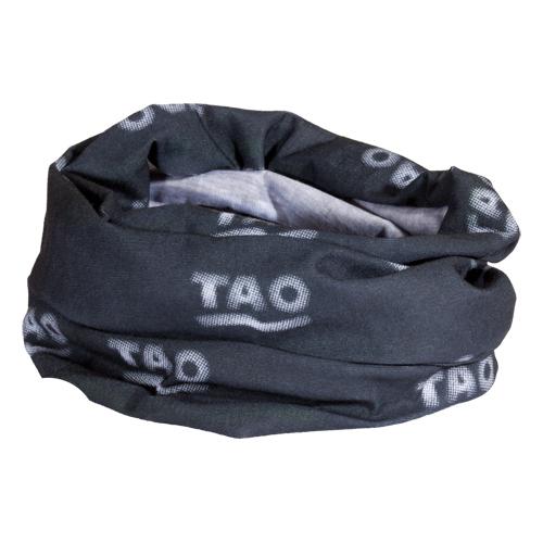 Laufoutlet - HEAD RAG Multifunktionstuch - Multifunktionstuch in Schlauchform - black