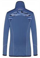 Laufoutlet - TURTLE Laufshirt - Atmungsaktives Laufshirt mit lockerem Kragen