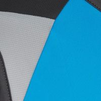 Laufoutlet - AFON Tank Top - Atmungsaktives Lauftop für Herren - ocean/titanium