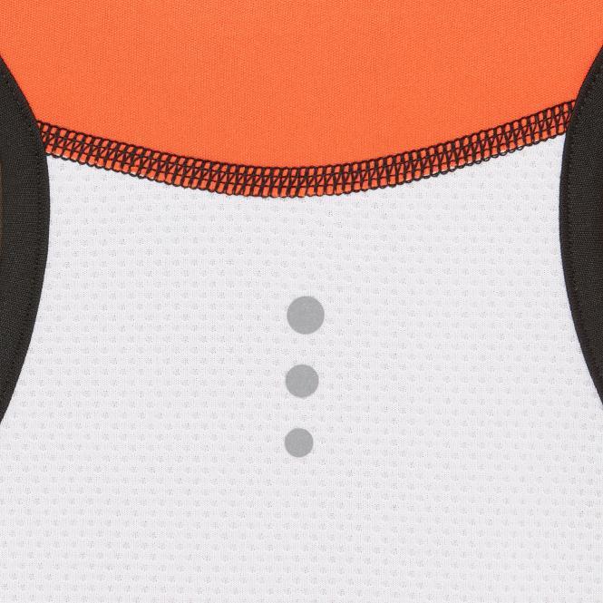 Laufoutlet - AFTAP Tank Top - Atmungsaktives Tank Top aus recyceltem Polyester - bonitas