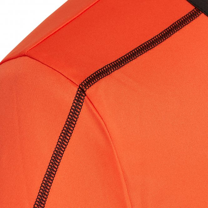 Laufoutlet - BEAR Kurzarm Laufshirt - Atmungsaktives Laufshirt aus recyceltem Polyester - bonitas