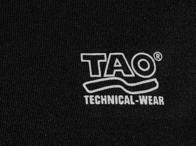 Laufoutlet - INTACT Langarm Rollkragen - Atmungsaktives Langarm Shirt mit Rollkragen - black