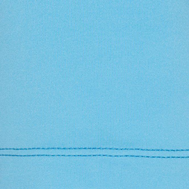 Laufoutlet - KANJA Kurzarm Laufshirt - Atmungsaktives Laufshirt mit hohem Tragekomfort aus dem Meer - pacifico
