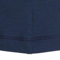 Laufoutlet - DON Freizeit Poloshirt - Kühlendes Poloshirt mit farblichen Akzenten aus Holzfasern - admiral