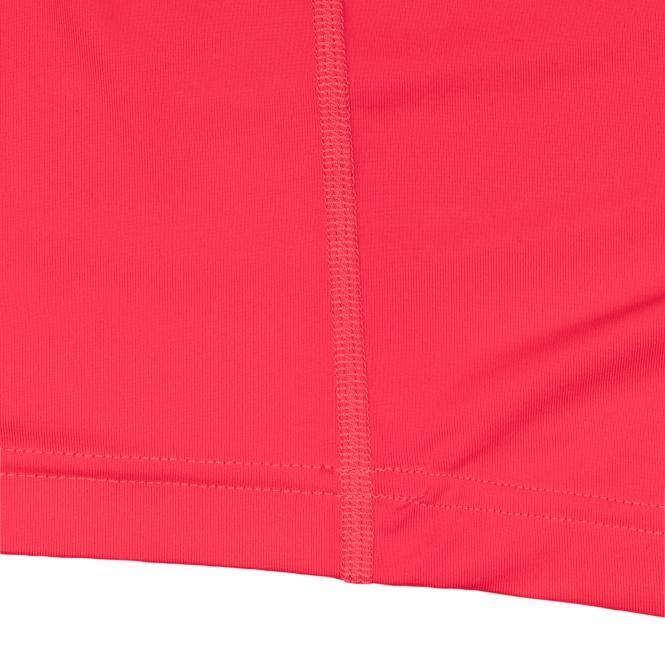 Laufoutlet - BEN Zip-Shirt - Atmungsaktives kurzarm T-Shirt mit Zip - frutto