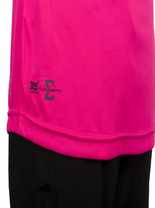 Laufoutlet - LAPTY Funktionstop - Atmungsaktives Funktionstop mit raffiniertem Rücken und weichen Nähten