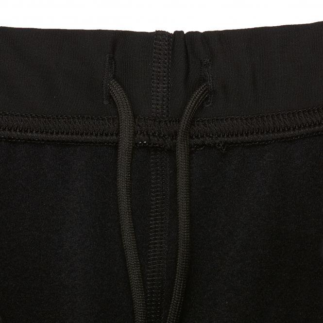 Laufoutlet - VINI Lauftight - Warme Lauftight mit Anti-Rutsch-Gummi für kältere Tage - black